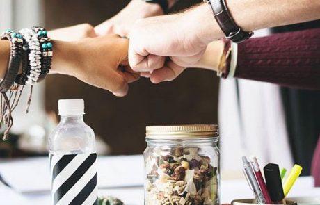 בשורה למנהלי קהילות – Pickspace פיתחה אפליקציה לניהול קהילה לחללי עבודה משותפים, חממות וקהילות יזמים
